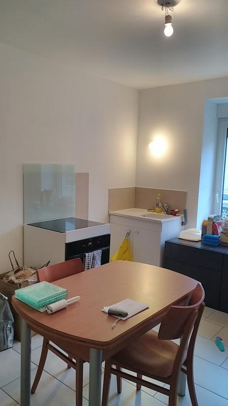 Appartement à vendre F4 à Anoux