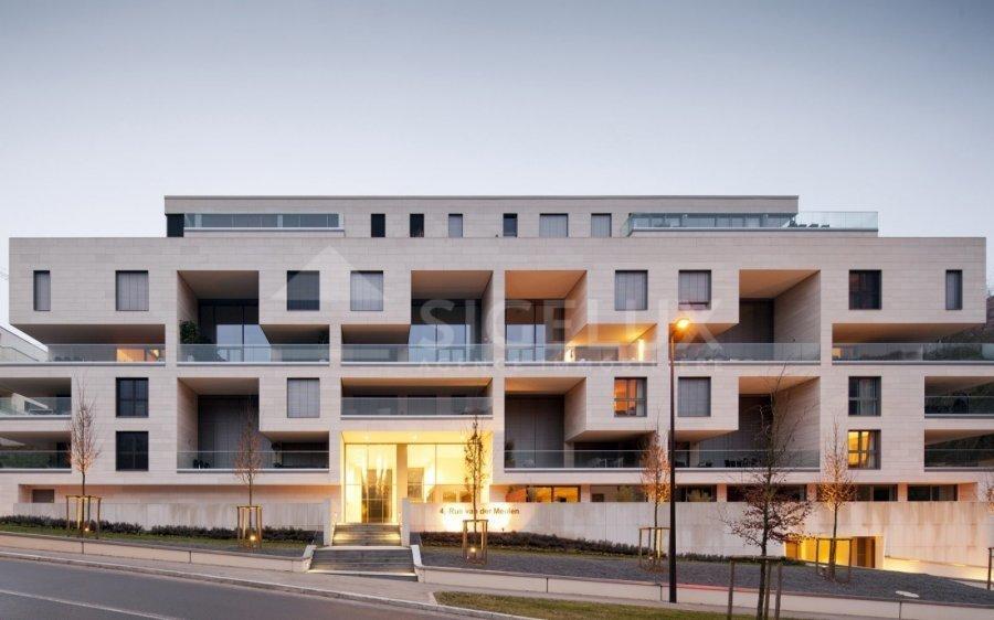 Duplex à vendre 3 chambres à Luxembourg-Dommeldange