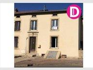 Maison à vendre F6 à Tucquegnieux - Réf. 6505033