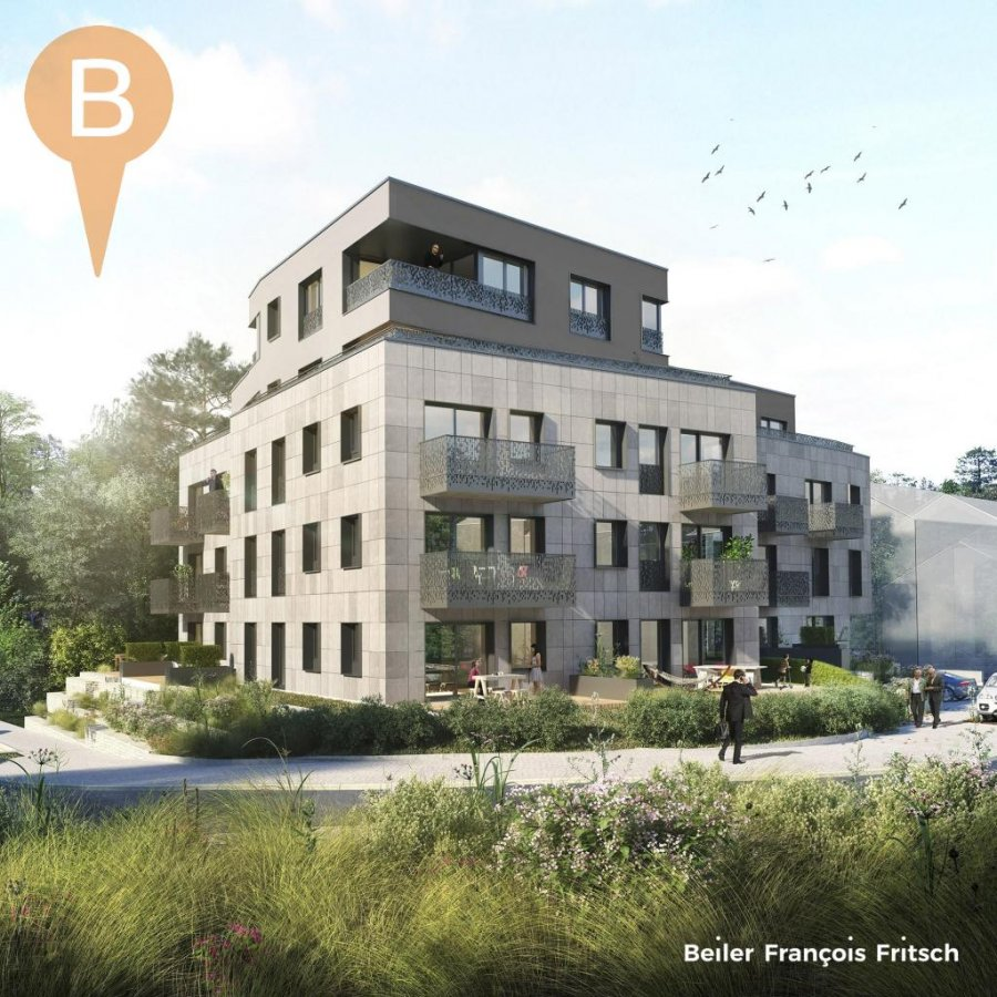 apartment for buy 1 bedroom 62.53 m² luxembourg photo 3