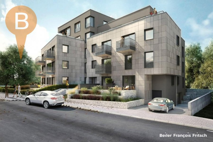 apartment for buy 1 bedroom 62.53 m² luxembourg photo 4
