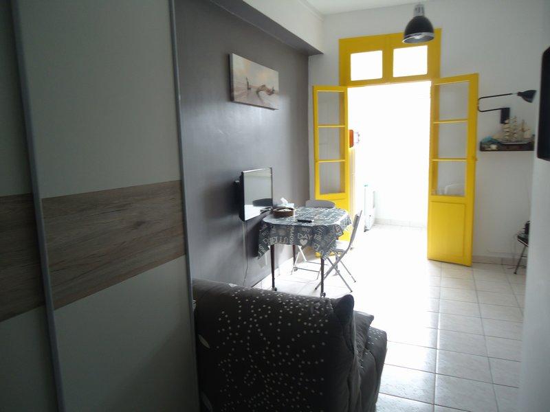 acheter appartement 1 pièce 23 m² les sables-d'olonne photo 2