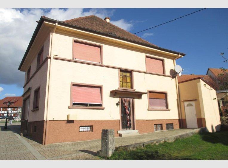 Maison à vendre F7 à Haguenau (FR) - Réf. 4989769