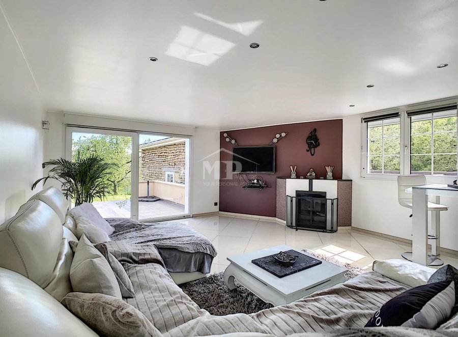 acheter maison jumelée 0 pièce 125 m² ugny photo 2