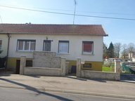 Maison mitoyenne à vendre F5 à Jarny - Réf. 6710089