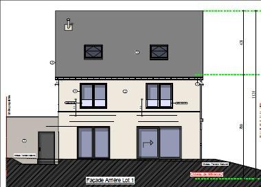 acheter maison individuelle 4 chambres 190 m² altlinster photo 4