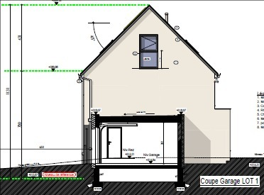 acheter maison individuelle 4 chambres 190 m² altlinster photo 5
