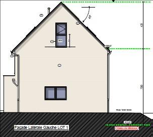 acheter maison individuelle 4 chambres 190 m² altlinster photo 6