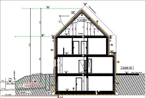 acheter maison individuelle 4 chambres 190 m² altlinster photo 7
