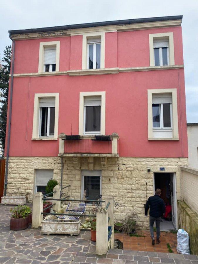 acheter maison 3 chambres 135 m² luxembourg photo 1