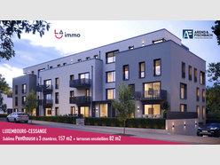 Penthouse à vendre 3 Chambres à Luxembourg-Cessange - Réf. 7074633