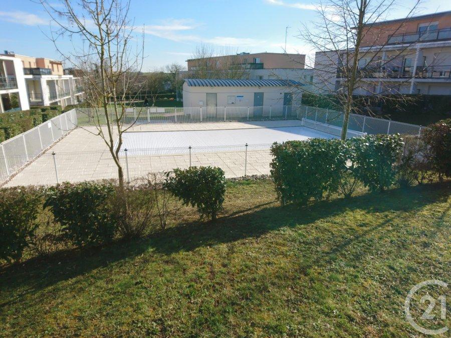 acheter appartement 2 pièces 35.36 m² essey-lès-nancy photo 3
