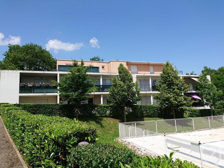 acheter appartement 2 pièces 35.36 m² essey-lès-nancy photo 2