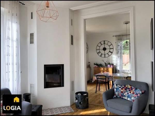 acheter maison 8 pièces 260 m² nancy photo 5