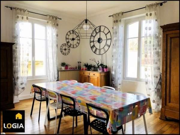 acheter maison 8 pièces 260 m² nancy photo 3