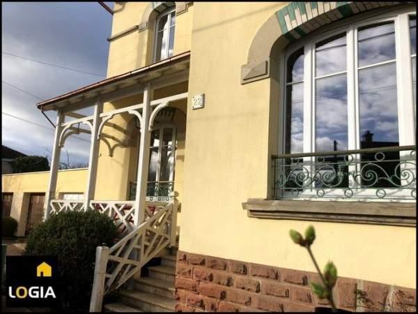 acheter maison 8 pièces 260 m² nancy photo 2