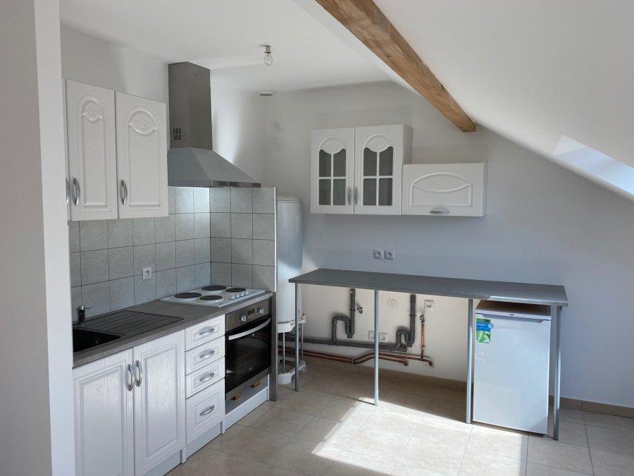 louer appartement 2 pièces 33 m² breistroff-la-grande photo 1