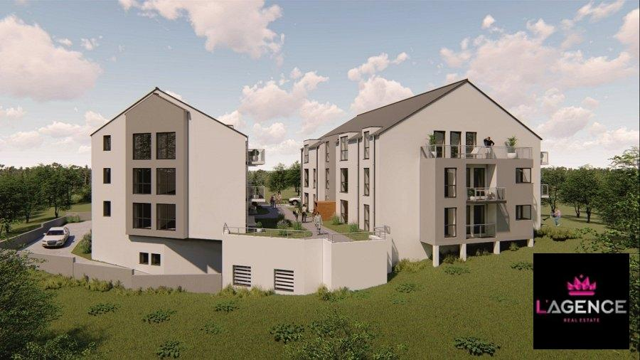 acheter appartement 1 chambre 67.55 m² wiltz photo 1