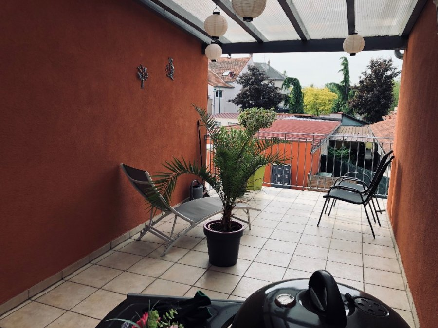 acheter appartement 5 pièces 119 m² freyming-merlebach photo 3
