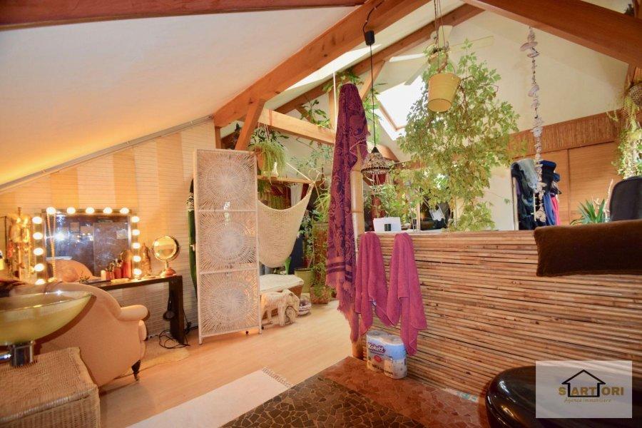 Maison à vendre 3 chambres à Aspelt