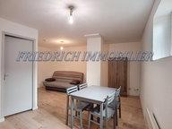 Appartement à louer F1 à Bar-le-Duc - Réf. 6452553