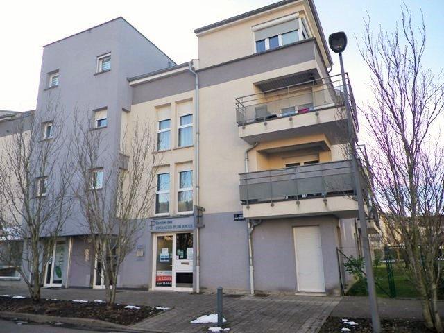 louer local commercial 5 pièces 177 m² audun-le-tiche photo 1