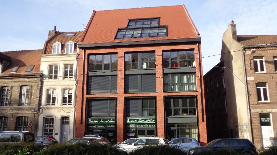 acheter appartement 4 pièces 109.73 m² lille photo 7