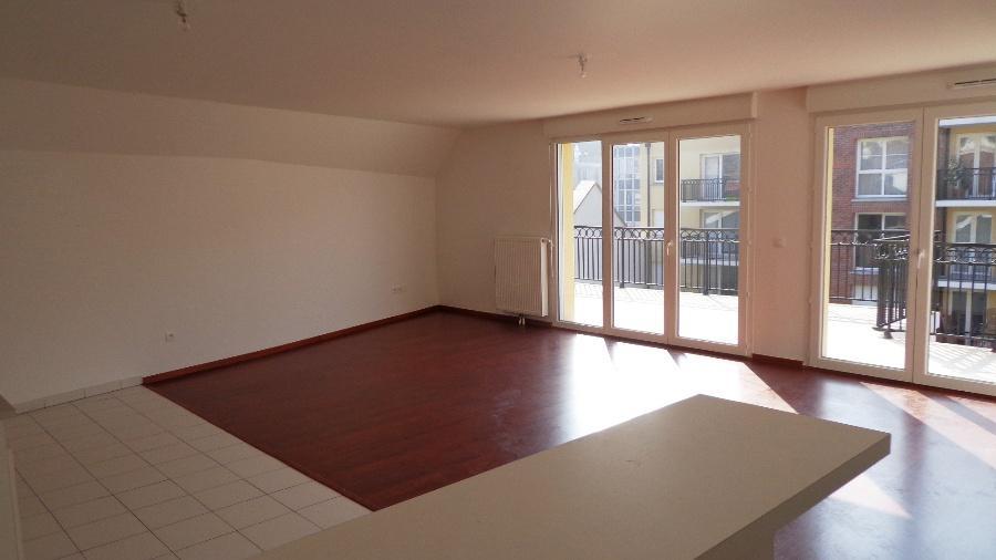 acheter appartement 4 pièces 109.73 m² lille photo 2