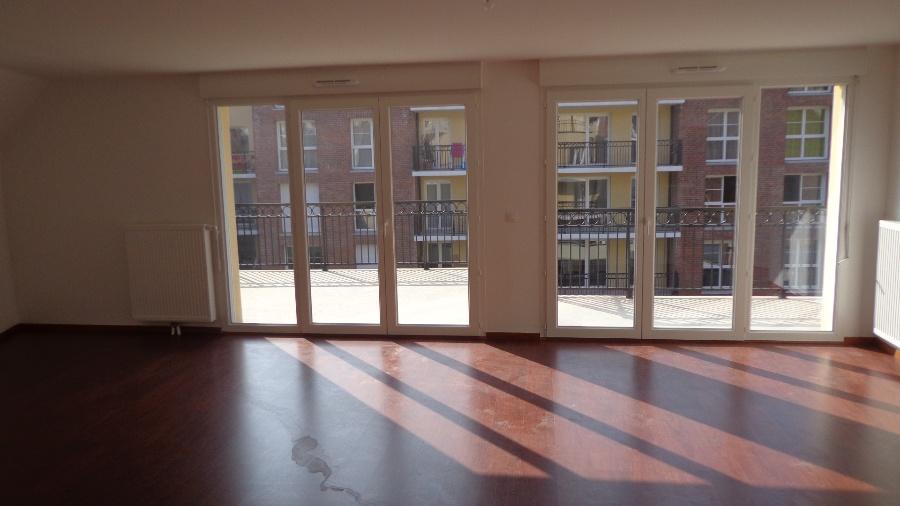 acheter appartement 4 pièces 109.73 m² lille photo 3