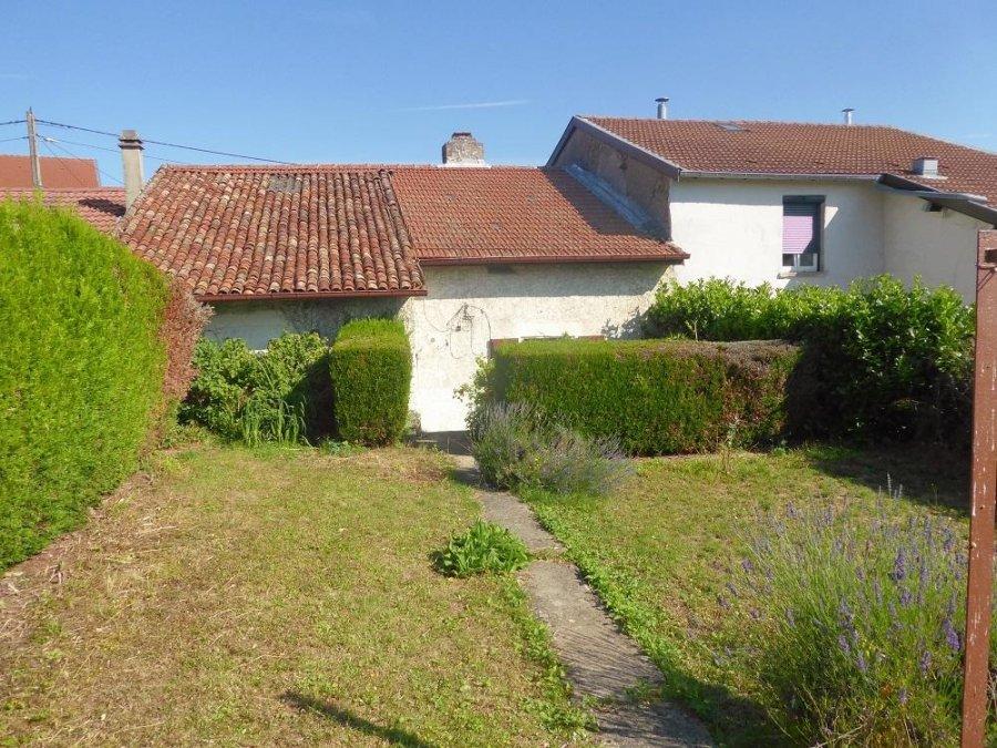 acheter maison mitoyenne 3 pièces 0 m² mars-la-tour photo 4