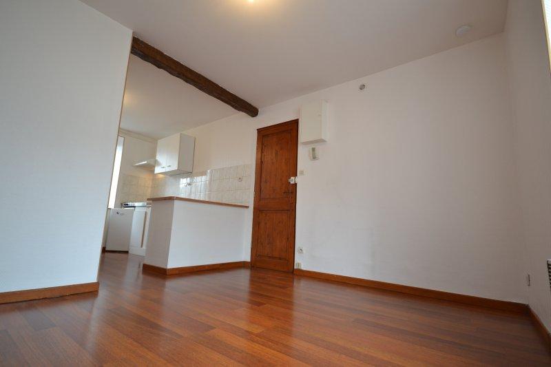 louer appartement 1 pièce 21 m² nancy photo 5