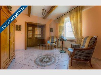 Detached house for sale 5 bedrooms in Pétange - Ref. 6383433