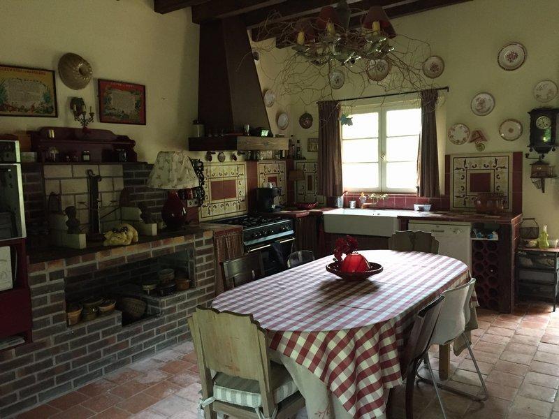 Maison à vendre F3 à Saint georges de la couee
