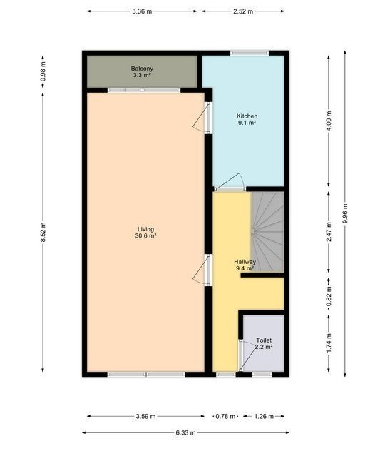 acheter maison 5 chambres 190 m² luxembourg photo 5