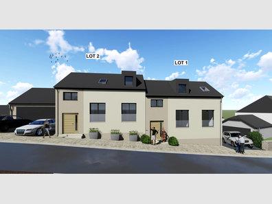Semi-detached house for sale 3 bedrooms in Everlange - Ref. 6580553