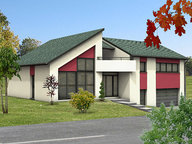 Modèle de maison à vendre F5 à  (FR) - Réf. 3696969