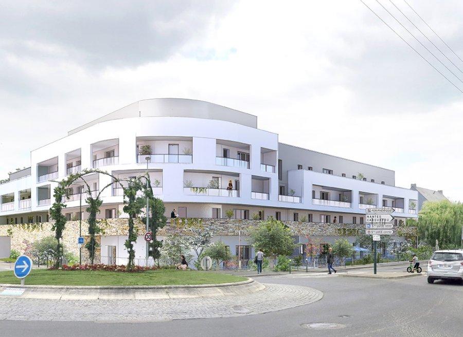 acheter appartement 4 pièces 76.57 m² sainte-luce-sur-loire photo 4