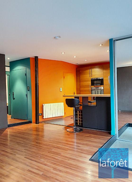 acheter appartement 3 pièces 68.88 m² nancy photo 3