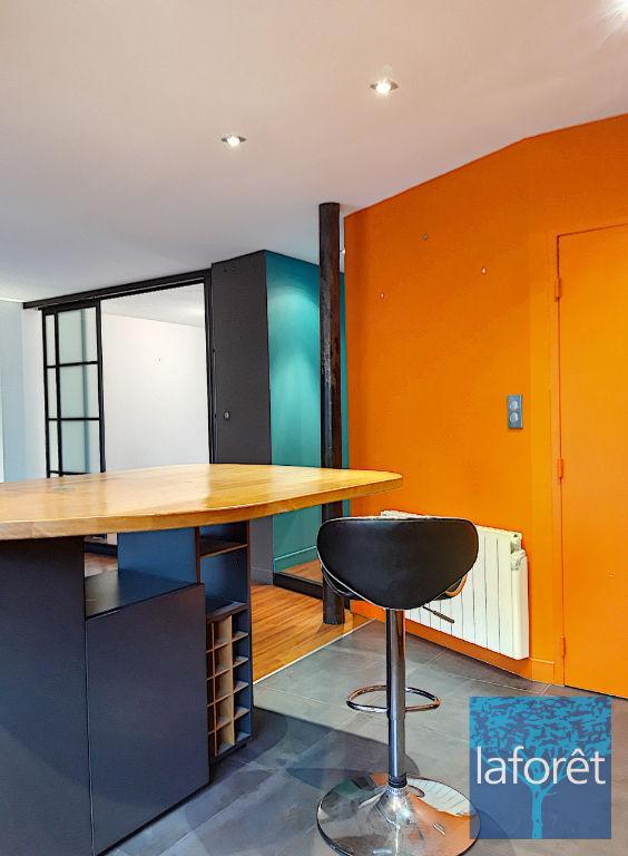 acheter appartement 3 pièces 68.88 m² nancy photo 2