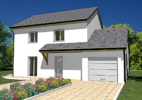 acheter maison 1 pièce 95 m² pommérieux photo 1