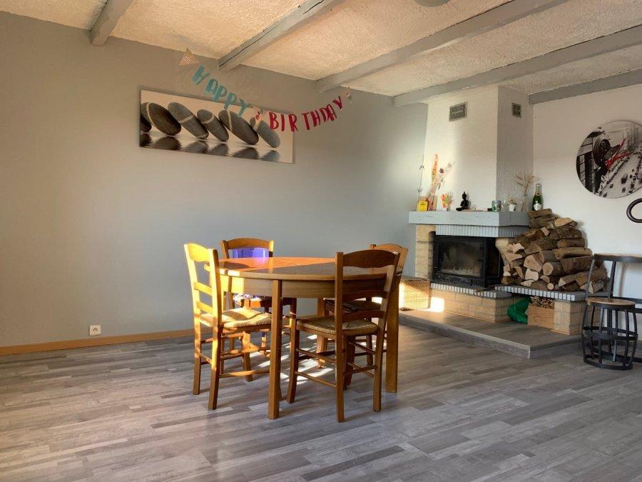 acheter appartement 5 pièces 105.28 m² bertrange photo 1