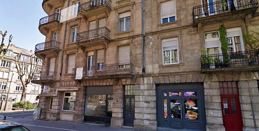 Entrepôt à louer à Metz