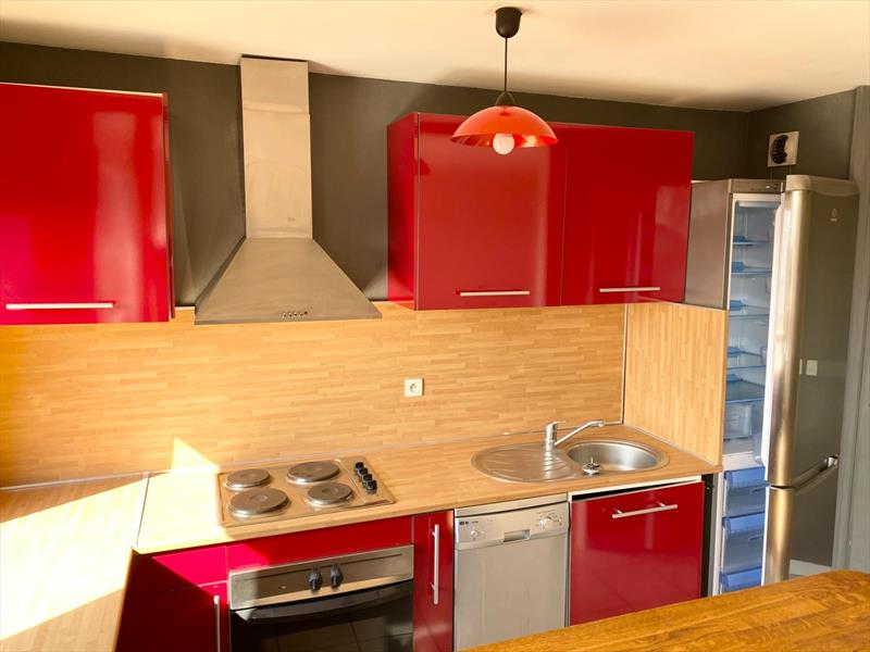 Appartement à louer F3 à Tourcoing