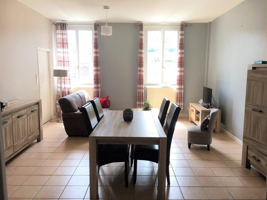 acheter appartement 4 pièces 106 m² bar-le-duc photo 2
