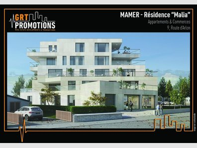 Apartment for sale 1 bedroom in Mamer - Ref. 6675017