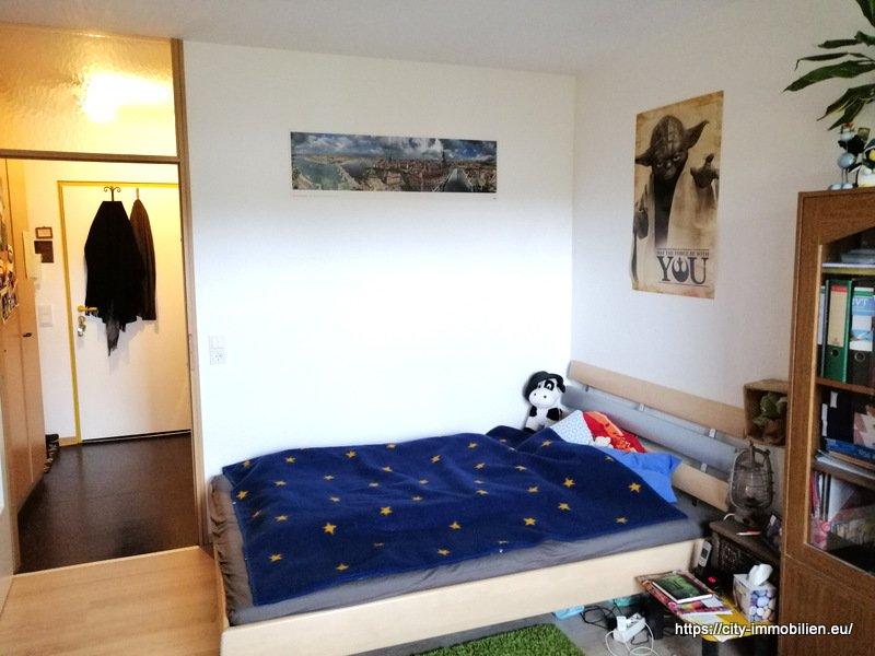 wohnung mieten 1 zimmer 25.36 m² trier foto 3