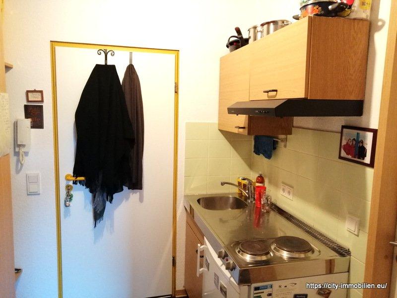 wohnung mieten 1 zimmer 25.36 m² trier foto 6