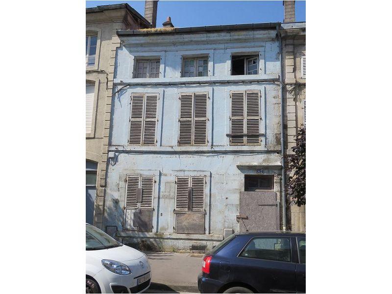 acheter maison 5 pièces 80 m² verdun photo 1