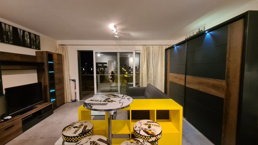 louer studio 1 chambre 40 m² howald photo 1