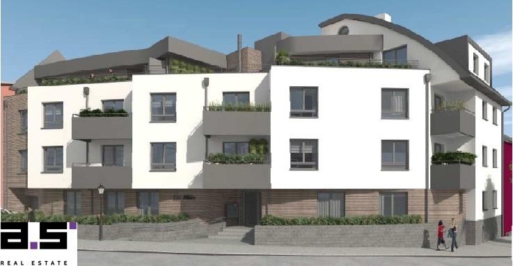 acheter penthouse 3 chambres 102.96 m² kayl photo 3
